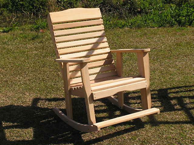 Кресло на природу своими руками