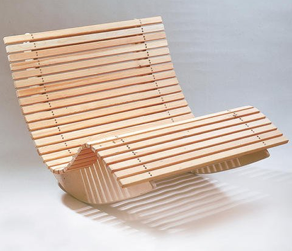Кресло из фанеры своими руками фото