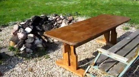 как сделать раскладной стул своими руками видео